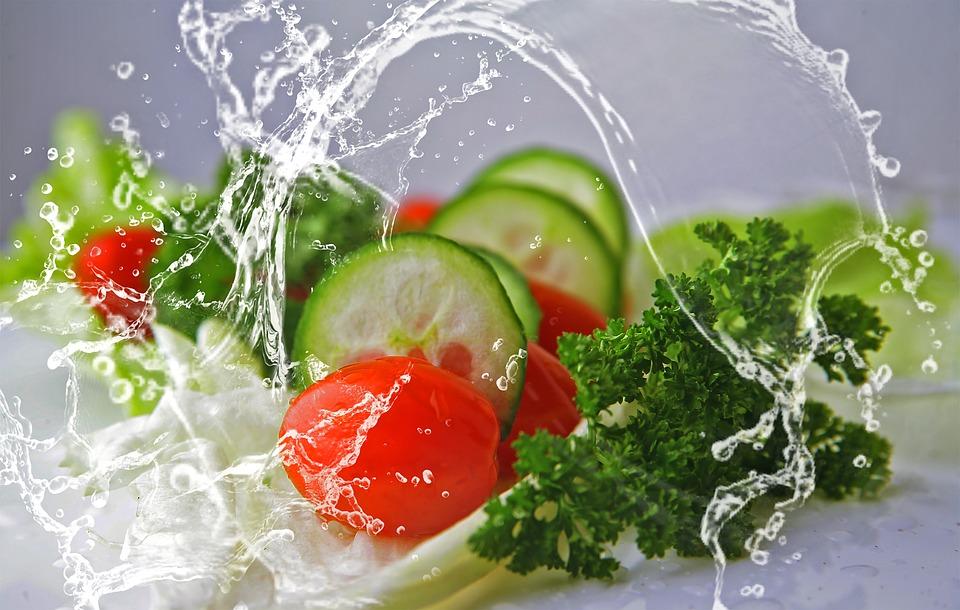 vegetables help Keeping Sugar Levels Normal