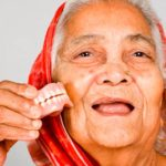 Age-related Dental Changes in Older Adults