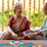 The second innings - marriage in old age is new normal