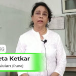 Dr. Ketkar on the importance of yogic science in healing