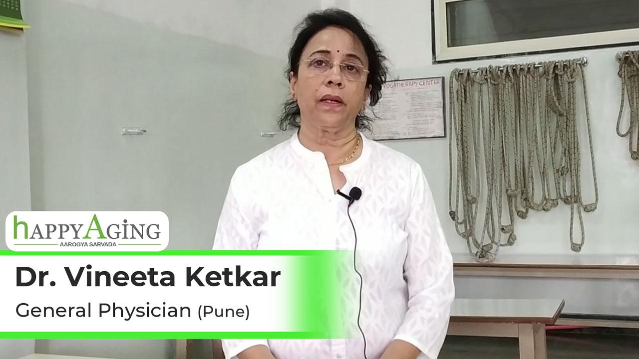 Dr Vineeta Ketkar