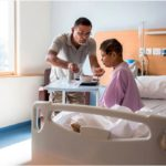 9 tips on taking care of your parent post-surgery