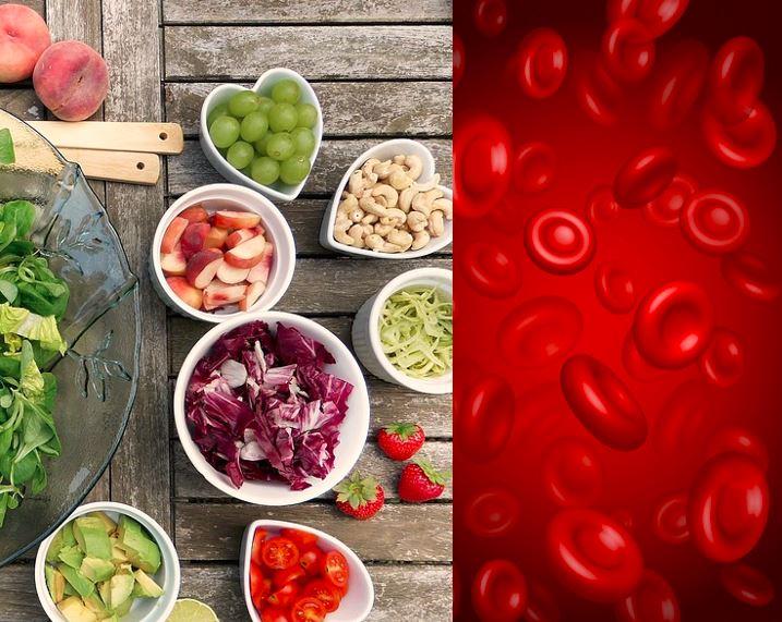 anaemia food