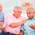 Indian Needs Support Groups for PTSD for our Elders