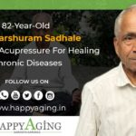 Fit at 82 Parshuram Sadhale Turned Life Around With Yoga and Acupressure