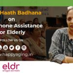 SHB extends smartphone assistance to elderly