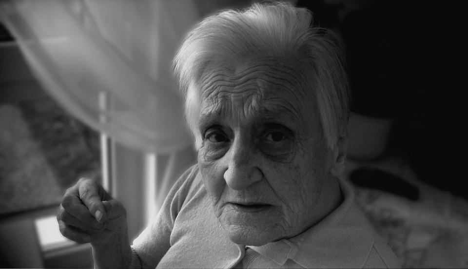 Can depression mimic dementia