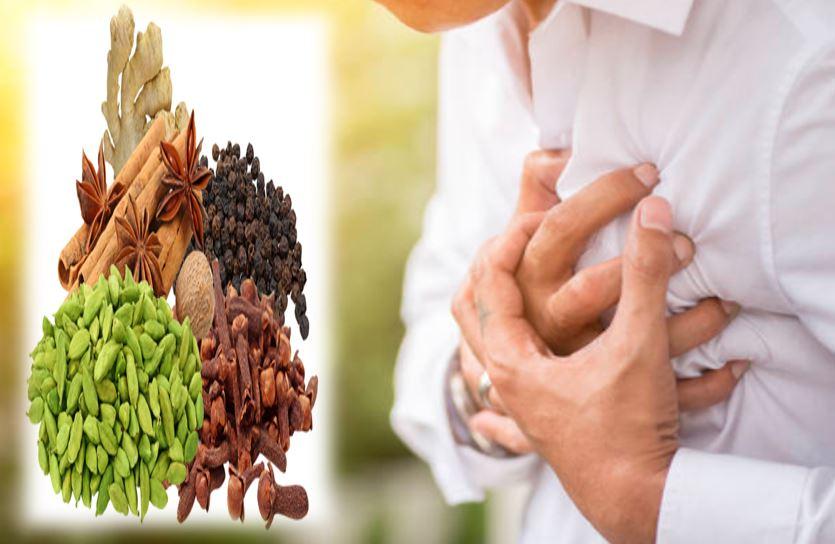 heart health and ayurveda