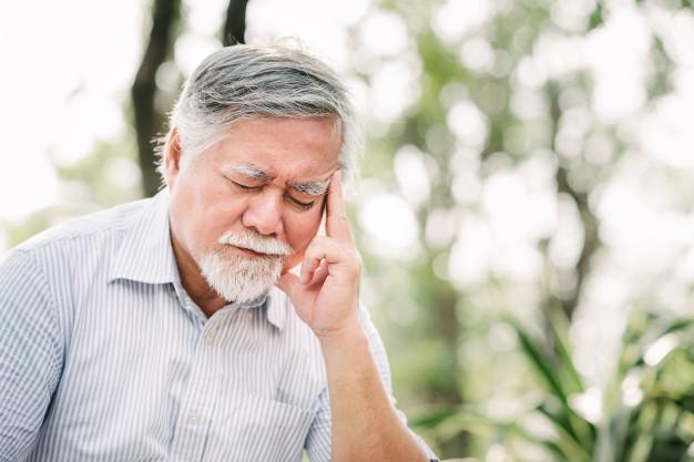 Organic anxiety disorder