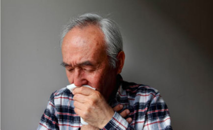 COPD myths and facts