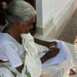 Learning Knows No Age: 105-Year-Old Kerala Woman Resumes Education by Taking Class 4 Exams