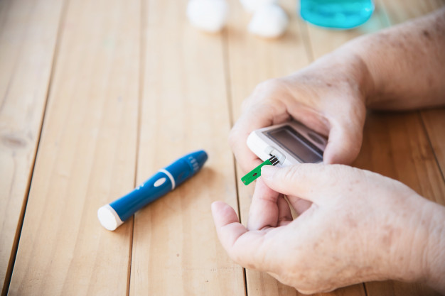 11 questions on diabetes