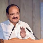 Vice President Venkaiah Naidu stresses on importance of yoga