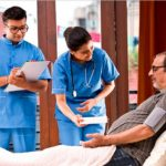 Top 5 Assisted Living Facilities for Elders in Tier 1 Cities of Indian
