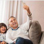 5 Tips for grandparents to make raising grandchildren fun