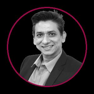 Founder - Anshoo Gaur