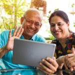 How technology can improve the lives of senior citizens
