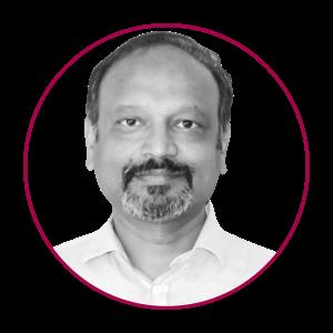 Founder - Srinath Devireddy